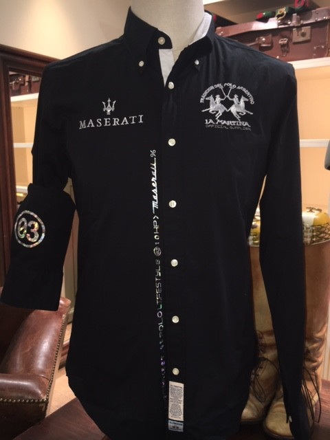 chemise-la-martina-lyon-collection-maserati